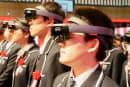 生徒がHoloLens着用、校長がバーチャルで祝辞ーーネットの高校「N高」入学式、その意義は?