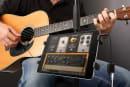 iPhoneでアコギを高品質録音する「iRig Acoustic」発売。MEMSマイククリップをサウンドホールに装着