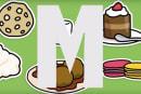Google、Android Mの予告動画を公開。Mから始まるお菓子を列挙