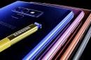 Galaxy Note9にAQUOS R2… 「冷えるスマホ」が流行 ゲーミングに威力