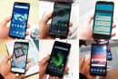 Android Oneはどれも同じ?バリエーション増えた端末を IFA でチェック:週刊モバイル通信 石野純也