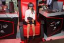 可愛すぎる? 台湾に「VR天使」が降臨:COMPUTEX 2016
