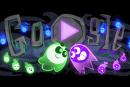 ハロウィンでGoogleロゴがネット対戦ゲーム化。ゴーストが魂を奪い合うGreat Ghoul Duel👻