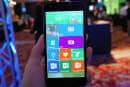 SIMフリーWindows Phone『MADOSMA Q501』は6月18日発売。税込3万3800円