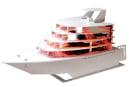 俺のPCは船、限定500台のプレジャーボート型PCケースお披露目。自作熱高まるゲーミングPC(動画)