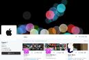 おや?アップル公式Twitterにわかに始動。5年かけてタマゴアイコンがリンゴに孵化。iPhone 7イベントでライブツイートか