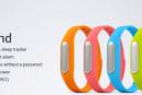 Xiaomi、約1300円のウェアラブル端末 Mi Bandを発表。活動量や睡眠計測、スマホの自動アンロックも対応