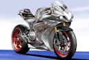 英ノートンが1200cc/V4エンジン搭載の新型スーパーバイクを発表。2017年発売