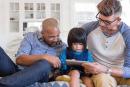 Googleが日本で子供用アカウント「ファミリーリンク」開始。13歳未満のアカウントの作成や家族によるアプリ管理が可能