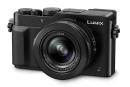 パナソニックLUMIX LX100発表。4/3型センサー+4K動画対応、F1.7-2.8 3倍ズーム搭載の高級コンパクト