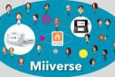 任天堂の共感ネットワークことMiiverse、11月に終了。その理想と現実を振り返る