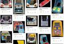 懐かしの電子ゲームがブラウザ上で復活。Internet Archiveがライブラリー公開