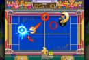 DECOの対戦スポーツゲーム『フライングパワーディスク』8月末発売。オンライン対戦、ランキングにも対応