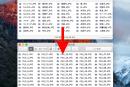 Mac OSで、バラバラなファイル名を統一された連番名に一発で変更:Mac Tips