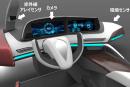 運転中の眠気をAIが予測し、眠くなりにくい車内に調整。パナソニックが2017年10月にも実用化