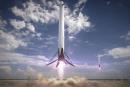 SpaceX、Falcon Heavyのロケット3本同時回収を計画中。ケープ・カナベラルの着陸用パッド増設を申請