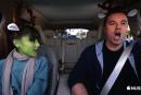 アップル版「Carpool Karaoke」の配信延期は演者の言葉づかいのせいだった?追加撮影や編集が必要に