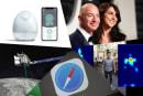 ウェアラブル搾乳器・EdgeとSafariにURL偽装の脆弱性・ジェフ・べゾスが慈善団体設立 : #egjp 週末版134