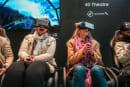 サムスン、VR体験イベント「Galaxy Studio Tokyo」開催。無料で本格VRマシンやスマホ使うゲームを体験