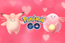 ポケモンGOのバレンタインはアメ2倍&ピンク色の出現率向上💝 ルアーは6時間持続に延長🍬。2月15日まで期間限定
