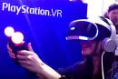 動画:PS VRで絶叫する元アイドル、初VRが初バイオハザード体験。アイマスVRは「現場に誰も来なくなる」