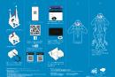【記事訂正】東京・大阪でVR視聴キット1万個を無料配布、6月2日〜。香川県豊島をVRでPR