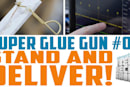 Ben Heck's Super Glue Gun: Scoping out the Autostand