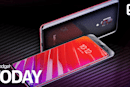 Lenovo built a slider phone with 12GB of RAM