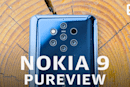 Nokia 9 PureView hands-on: A taste of our photographic future