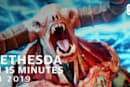 Watch Bethesda's E3 2019 highlights in 15 minutes