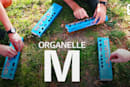 Organelle M is a portable and endlessly hackable music 'computer'