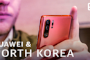 Huawei allegedly developed a spy-friendly phone network for North Korea