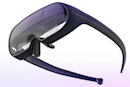 Samsung patent application showcases AR headset design