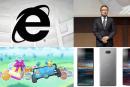 「Internet Explorer」使用中止を呼びかけ、ソフトバンクは「4割値下げ」追従せず、次期Xperiaのウワサ|Engadget人気記事ランキング(2月2〜10日)