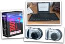 6月8日のできごとは「ポメラ DM30 発売」「Core i7-8086K 発売」ほか:今日は何の日?