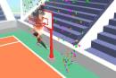 ダンクシュートが超爽快!指1本で遊べるスポーツアクション「Flip Dunk」:発掘!スマホゲーム