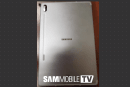 Galaxy Tab S6の実機画像がリークか。iPad Proリスペクトなマグネット式ワイヤレス充電スタイラスを採用?