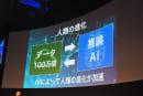 短期間で急拡大した「AI」は一体何を変えているのか(佐野正弘)