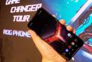 ASUSの「ROG Phone II」はSnapdragon 855 Plusで12GBメモリ──全部を詰め込んだ怪物登場