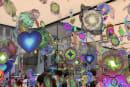 アップルの店内限定ARアート『Amass』が予想外の楽しさ。手軽にデジタルガンギマリ体験