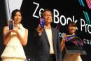 ZenFone 6、ZenBook Pro Duo日本上陸! 30周年モデルも登場