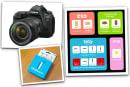 8月4日のできごとは「GLICODE リリース」「EOS 6D Mark II 発売」ほか:今日は何の日?
