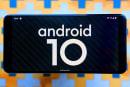 「Android 10」レビュー:未来のスマホへの基礎固め