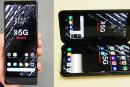 NTT Docomo unveils  5G pre-service smartphones : Machine translation