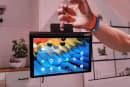 レノボ、キックスタンド付き3万円台タブ『Yoga Smart Tab』にGoogle Assistant追加