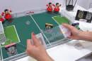 ねじって曲げてラジコン操作、感圧フィルムの新感覚コントローラーが技術展示。フォルダブルへの応用も #CEATEC