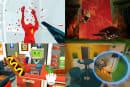 お正月はVRの世界へ旅立とう! 「STEAM ウィンターセール」からイチオシVRゲームを紹介