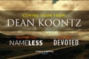 Thriller author Dean Koontz signs five-book deal with Amazon