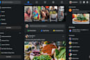 Facebook finally lets desktop users opt-in to dark mode