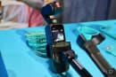 A closer look at DJI's Osmo Pocket camera